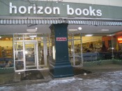 horizon books