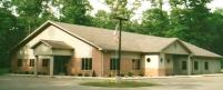 Sage Township Hall
