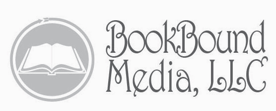 BookBound Media Logo